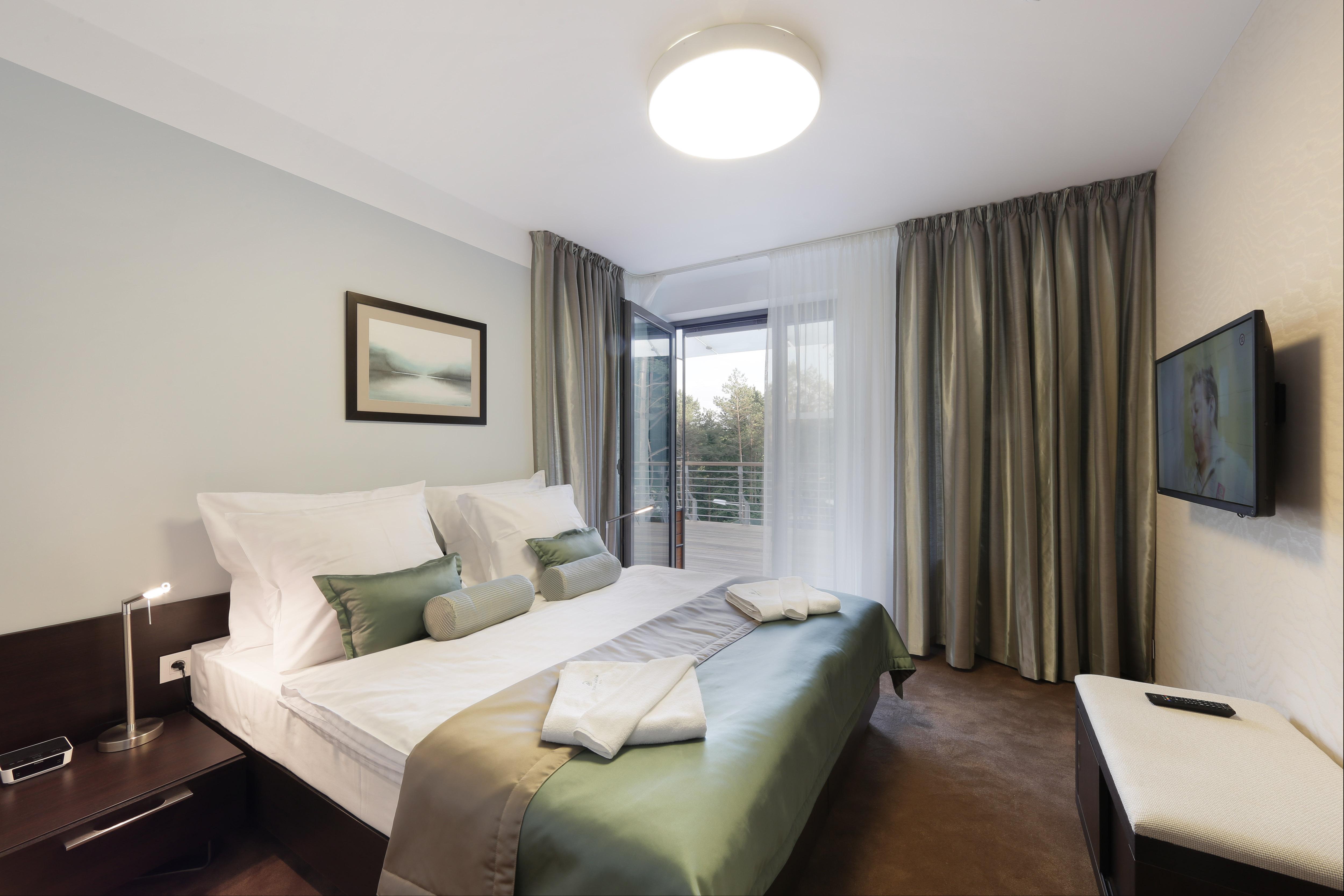 Hotel Zelena laguna