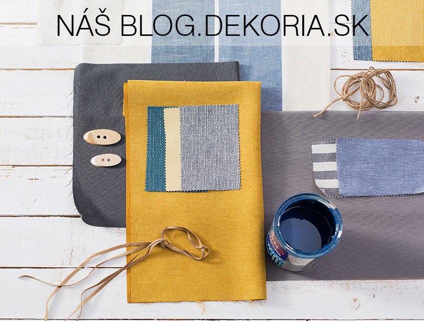 Dekoria blog